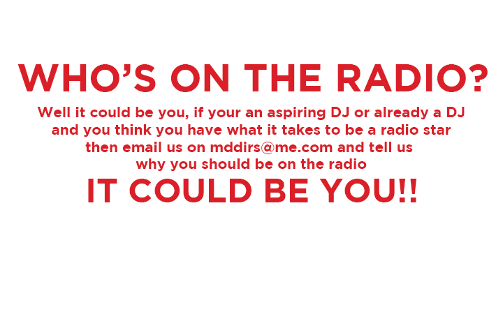Become A Radio DJ